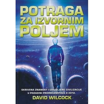 David Wilcock: Potraga za izvornim poljem